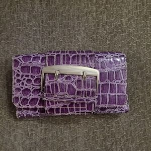 💜Purple Wallet💜